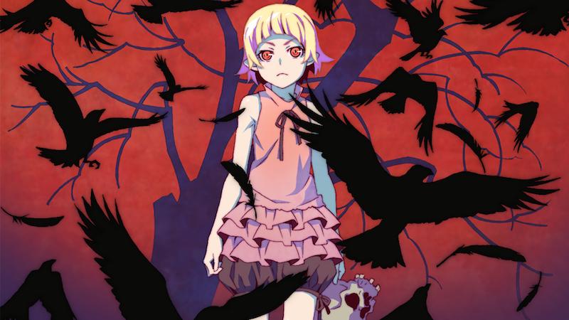 Behind the Monogatari Series – Akio Watanabe